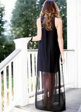Gina Maxi Dress