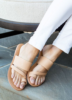 Easy Go Sandals