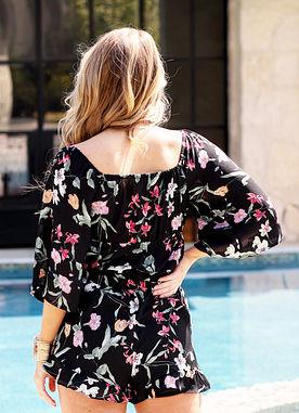 Summer Girl Shorts