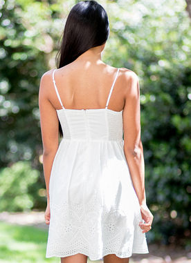 Only With You Dress