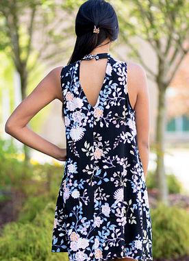 Natural Habitat Dress