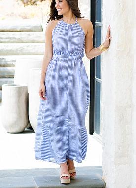 Seeing Sunbeams Dress