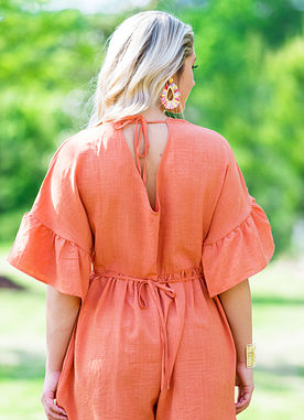 Love At First Sight Romper