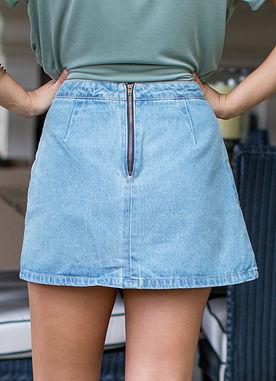The Way We Walk Skirt