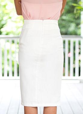 Take Charge Skirt