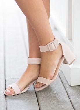Can We Dance Heels