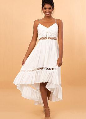 Like A Melody Dress