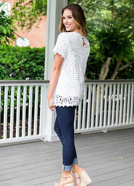 Picked By Me Top