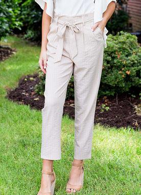 Modern Touch Pants