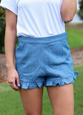The Sweet One Shorts
