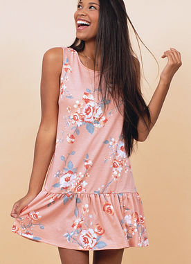 Echoes Of Love Dress