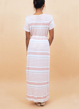 You've Got The Love Maxi Dress