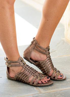 Ibiza Sandals