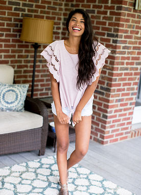 Be My Forever Top