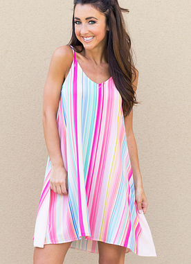 All The Colors Dress