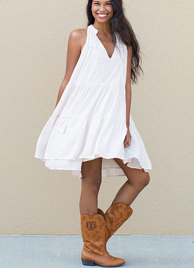 Last Thing On My Mind Dress