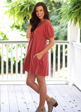 Morningside Dress