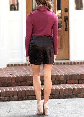 Until Tomorrow Skirt