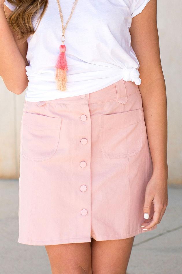 Sounds Of Summer Skirt