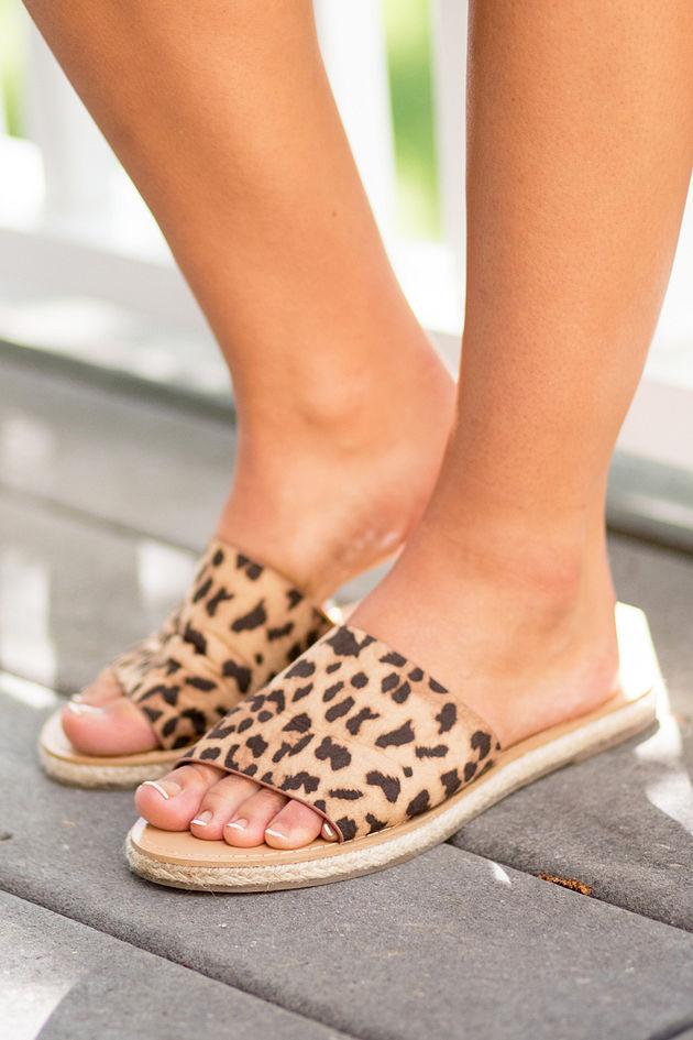 Wild & Free Sandals