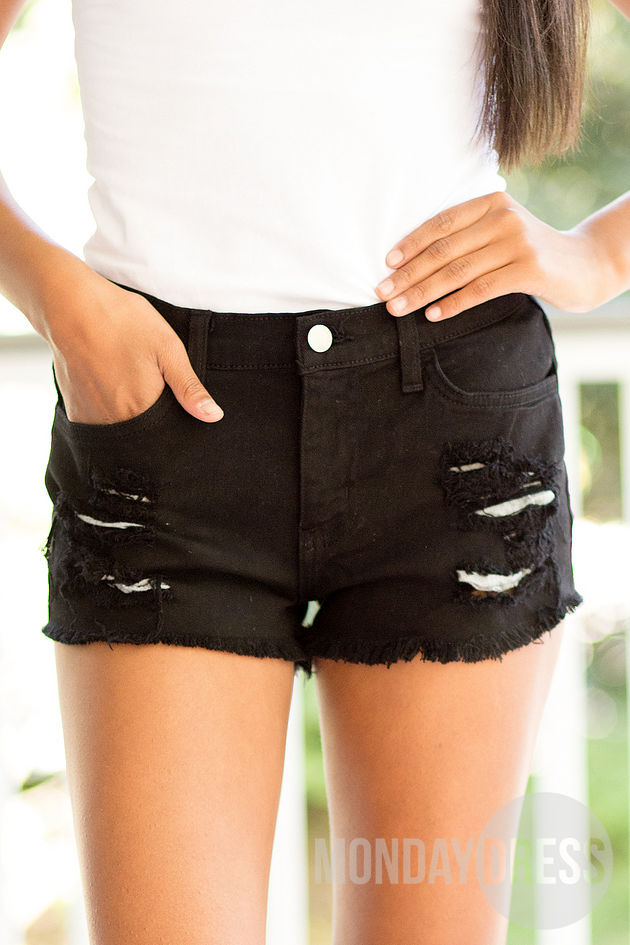 The Dylan Shorts