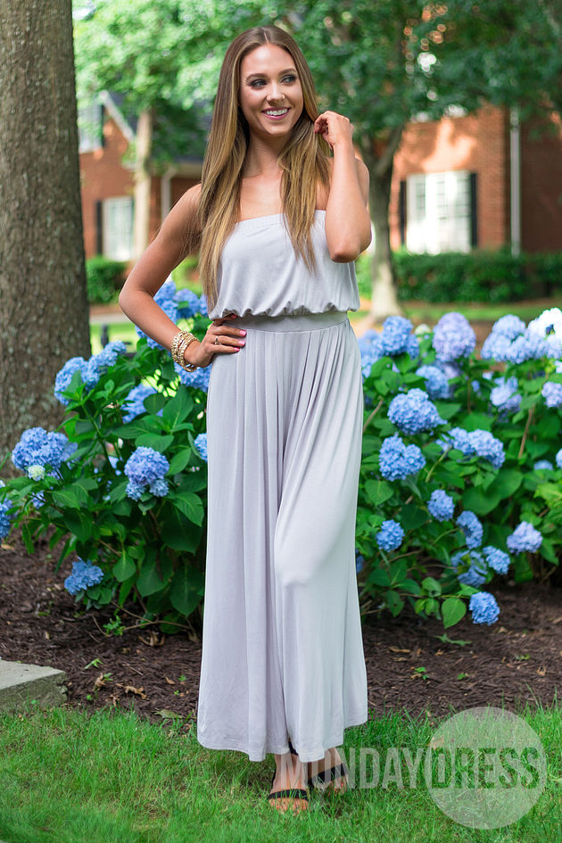 Turning Tables Jumpsuit