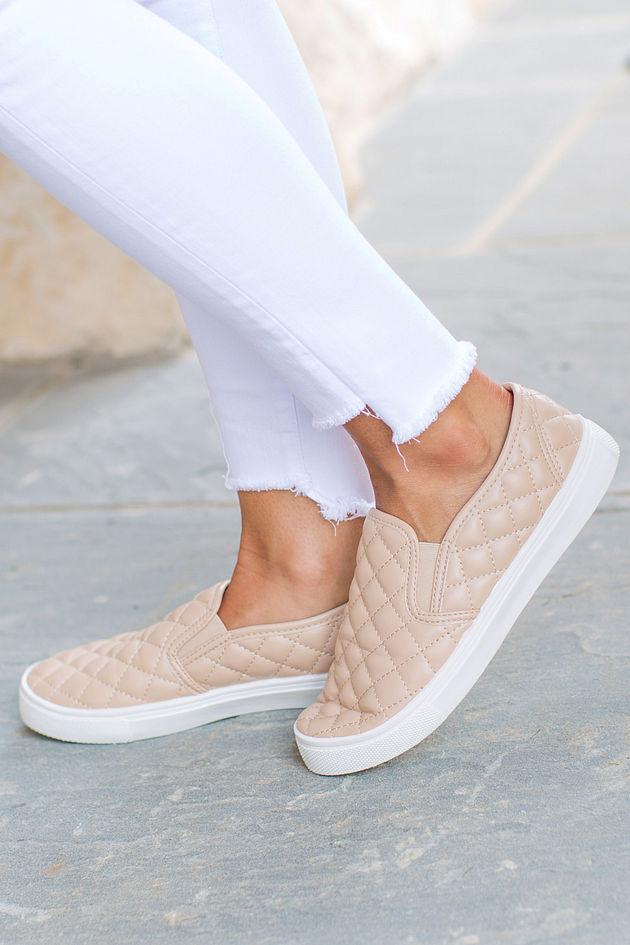 One Step Away Slip On Sneakers