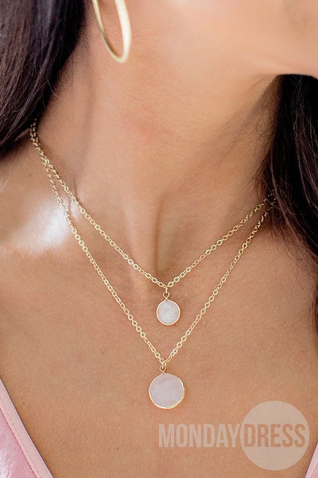 Looking For This Necklace