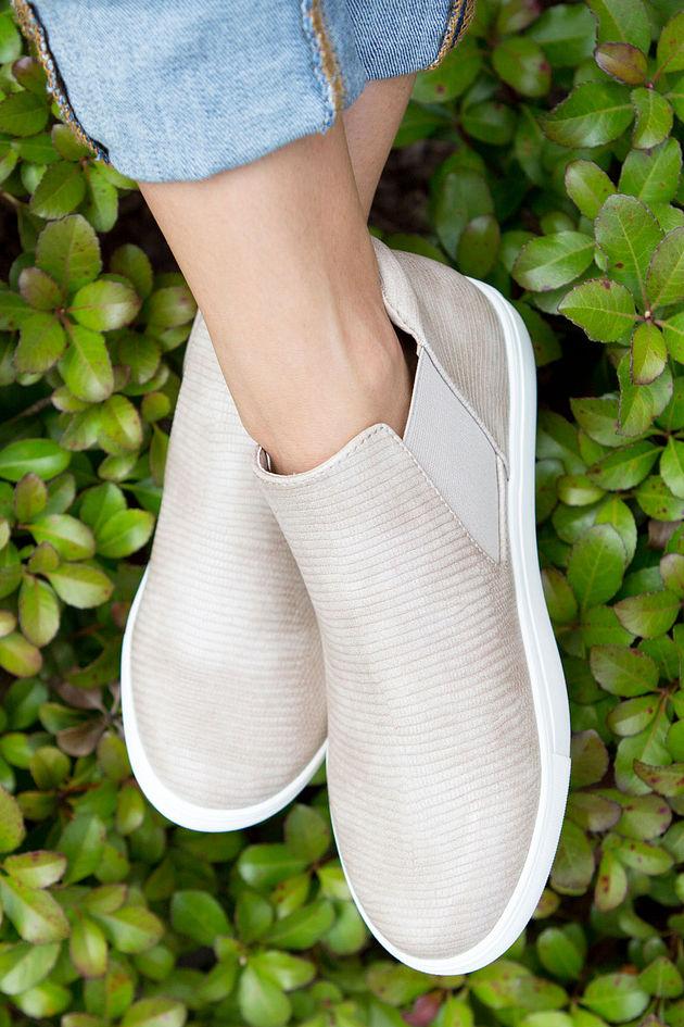 Harlan Slip-on Sneaker