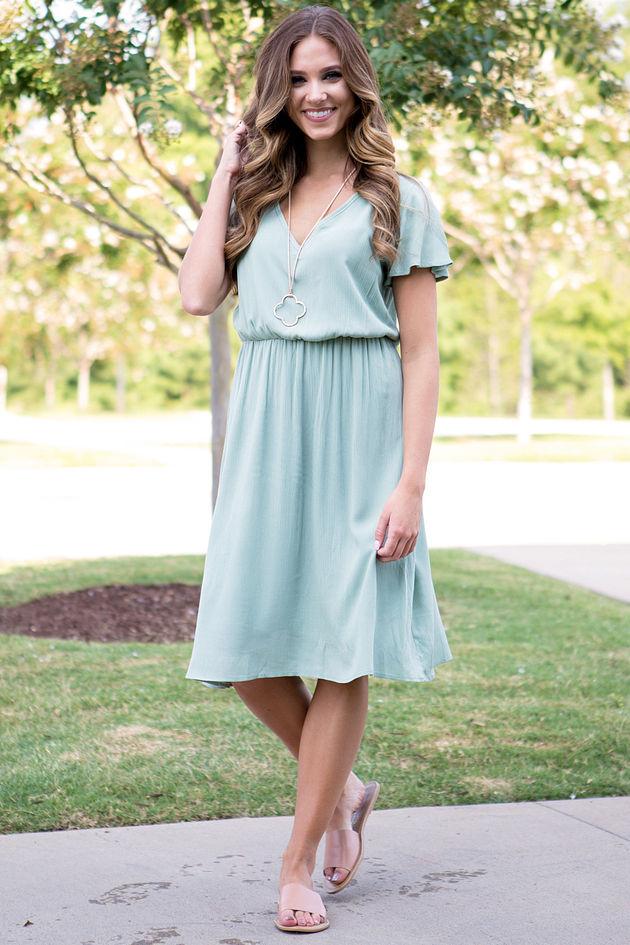 Classic Love Dress