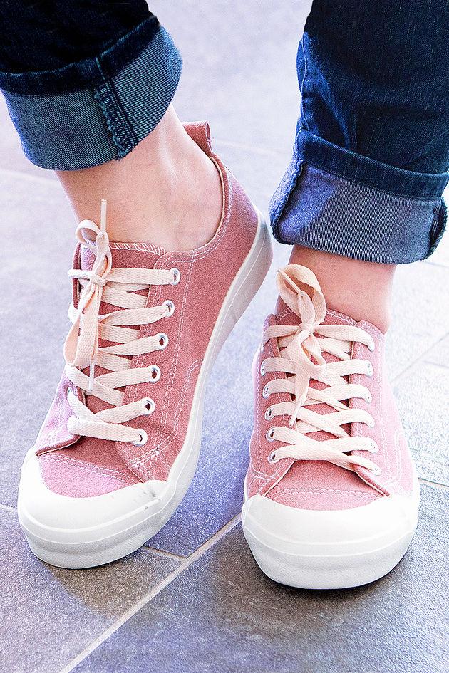 Cool Walk Blush Sneakers