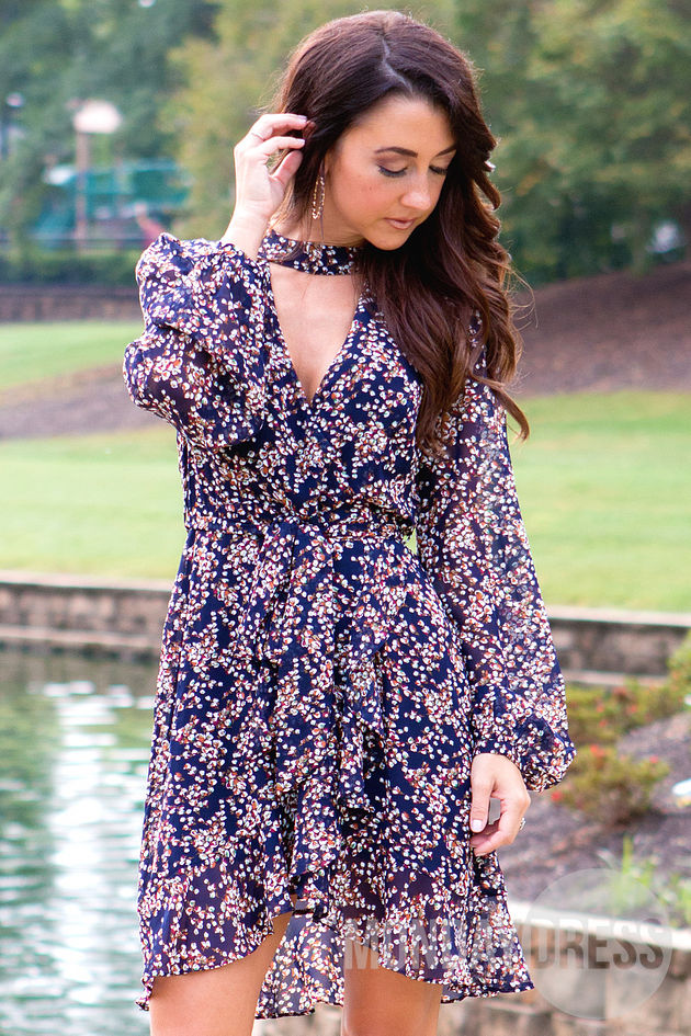 Just Dreaming Dress
