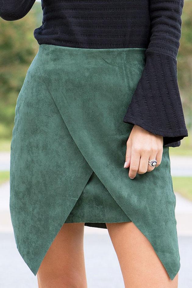 Magic All Around Us Skirt
