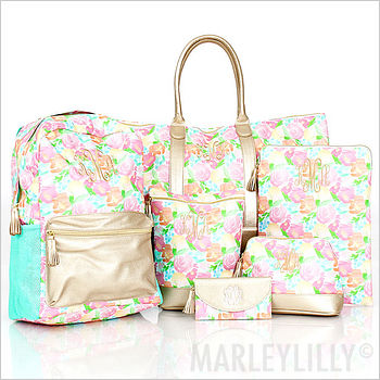 marley lilly bloopers