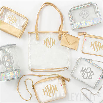 clear bags for gameday