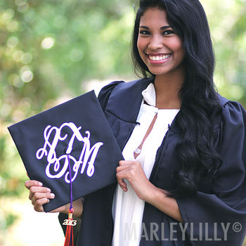 Personalized Gifts for Graduates