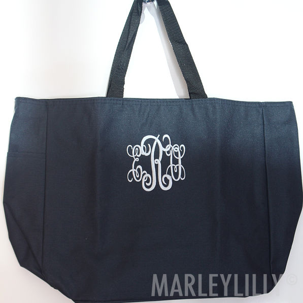 BLOOPER  Monogrammed Essential Tote. View model info 2ad2dc85646a