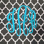 BLOOPER: Monogrammed Bible Cover
