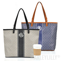 Personalized Bags Marleylilly