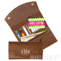 Personalized Wallets & Card Cases | Marleylilly | Marleylilly