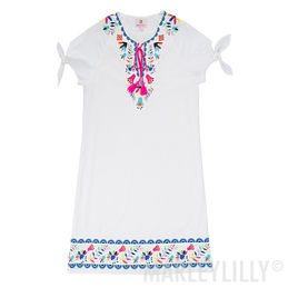 Mexicali Dress
