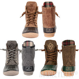 embroidered boots  monogrammed sandals  sneakers  u0026 shoes