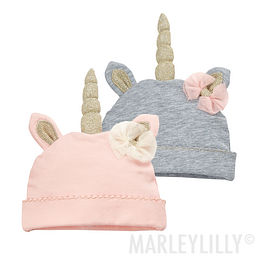 Baby Unicorn Cap