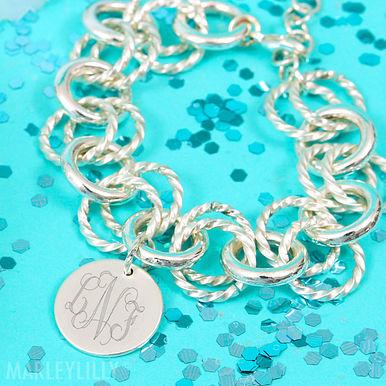 Chain Link Bracelet
