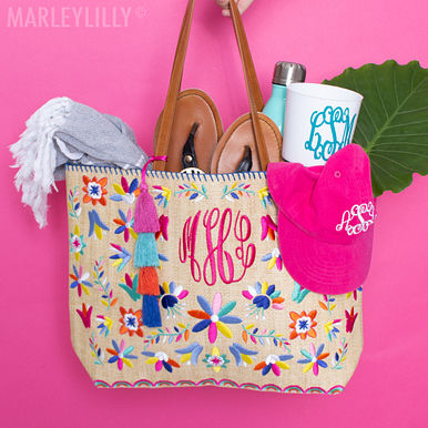 Mexicali Tote