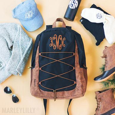 Backcountry Backpack